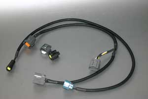 bp ve vvt function engine swap mx 5 miata it is easy to connect the bp ve s vvt each sensor and ignition part the car s harness using maruha s relay harness kit